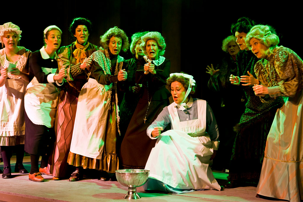 Viva Verdi! 2013