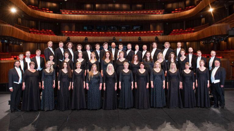 Operakorets sommerkonsert