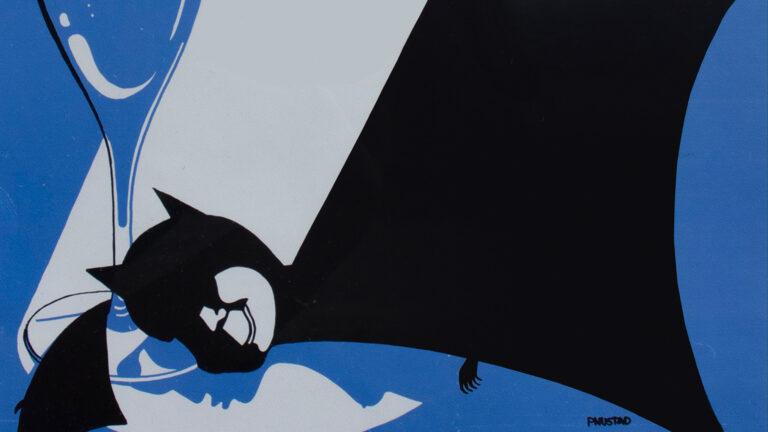 1986 – Flaggermusen