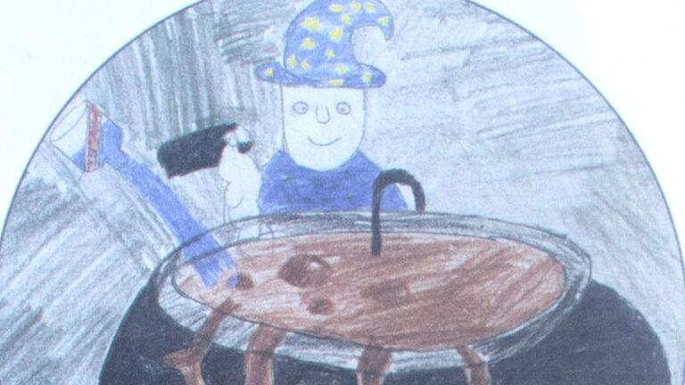 2004 – Georgs magiske medisin (barneopera)