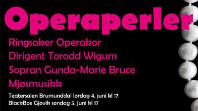 Operaperler