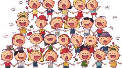 Er du mellom 12-18 år og glad i å synge?